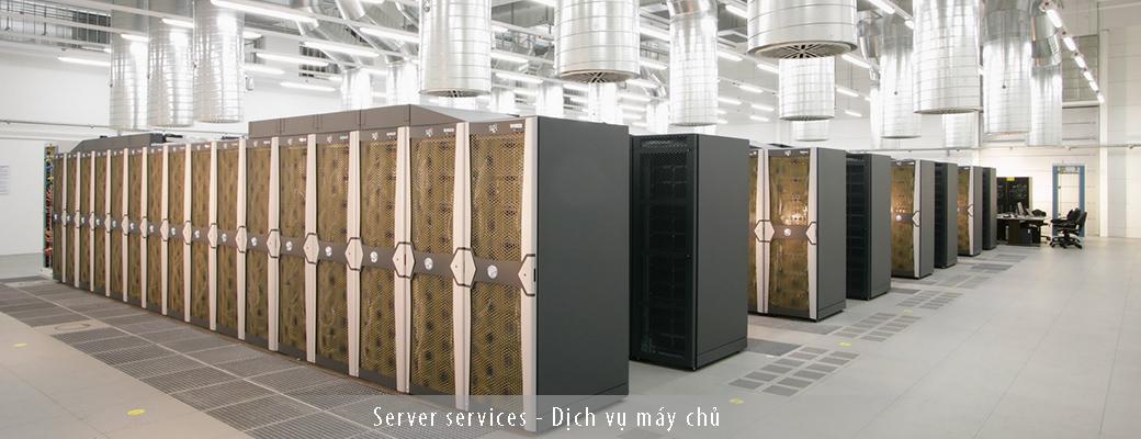 Server services