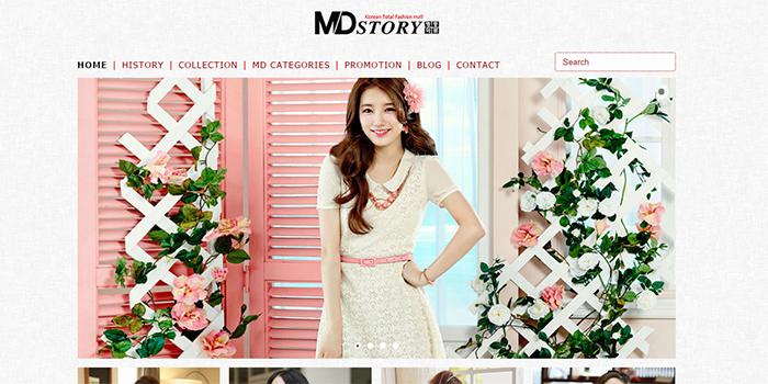 MD Story Fashion