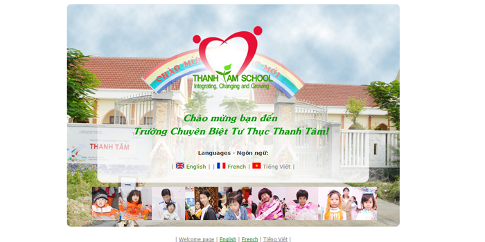 THANHTAMSCHOOL.COM